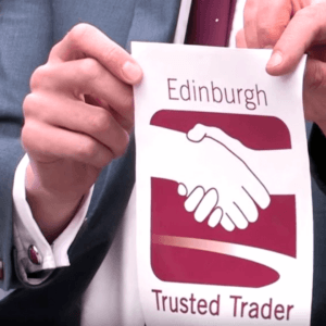 B&M Joiners & Building Services & Edinburgh Trusted Trader