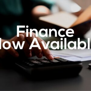 Finance with B&M Joiners